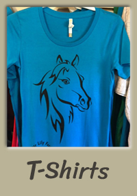 Tiger Lily Farm Gift Shop T-Shirts