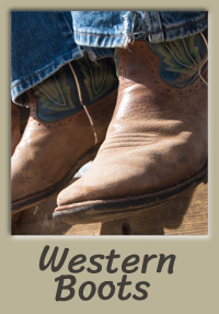 Tiger Lily Farm Gift Shop Western Boots
